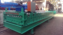 Roof Roll Forming Machine Ibr