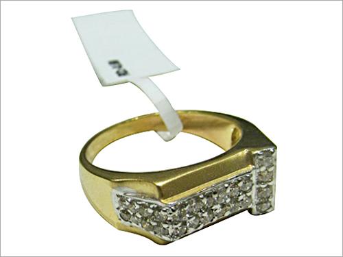 Designer Diamond Rings For Ladies