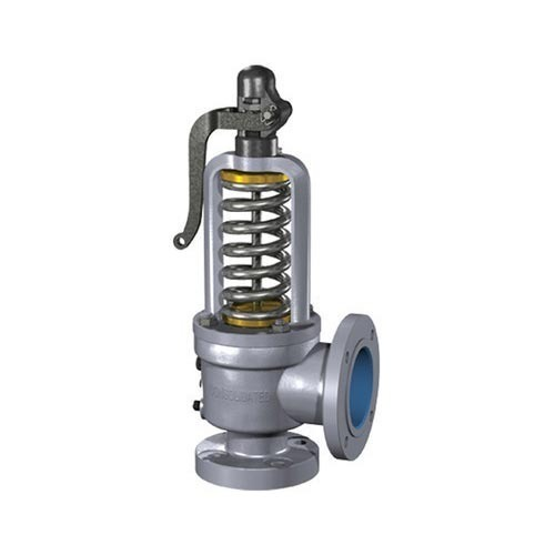 Ibr Safety Relief Valve