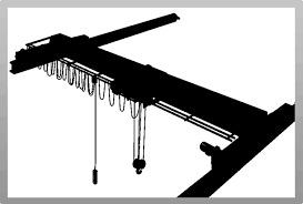 Safety Bridge Crane Hiring Services