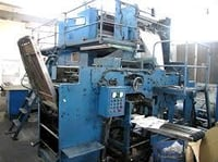 Used Web Offset Printing Machinery