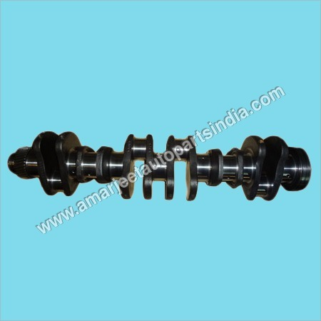 Automotive Crank Shafts