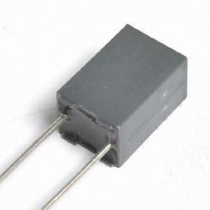 Metallized Polyester Film Capacitors Box MEC
