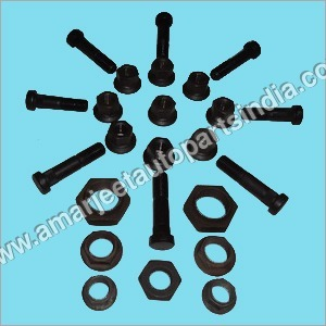 Robust Wheel Bolts