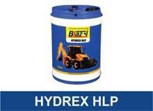 Hydrex HLP Oil