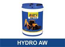 Hydro AW Engine Oil in   GIDC Industrial Area