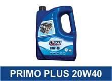 Primo Plus 20W40 Engine Oil