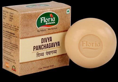 Divya Panchgavya Soap