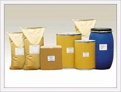 Excipients And Fine Chemicals