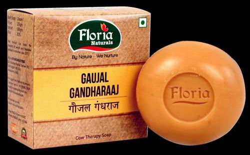 Gaujal Gandhraj Soap