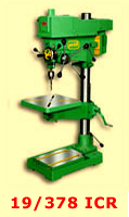 Heavy Duty Pillar Drilling Machine in  Dudheshwar