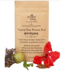 Natural Hair Protein pack