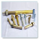 Construction Anchor Fasteners