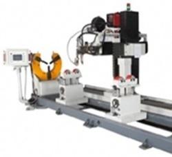 Pipe Prefabrication System