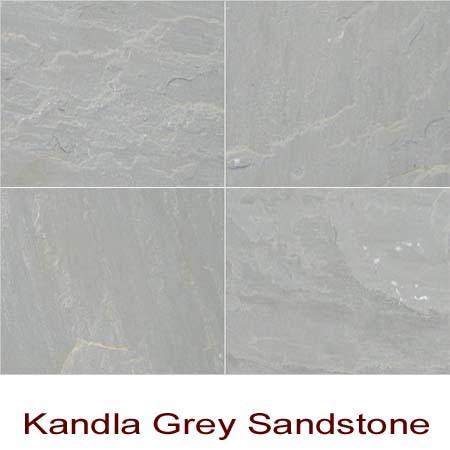 Silver Grey Sandstone in   Gandhi Sagar Lake Road