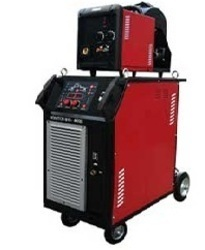 Welding Power Source System