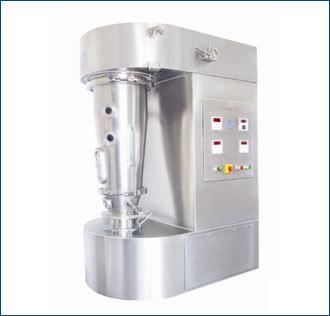 Lab Fluid Bed Dryer in  Odhav