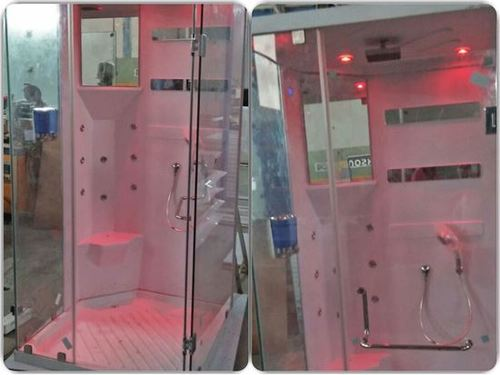 Shower Cubicle in  Naroda