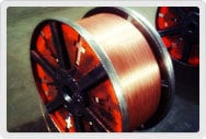 Corrosion Resistance Bead Wire