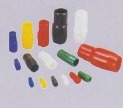 PVC Terminal Caps