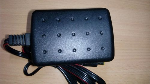 Power Adapters 24W