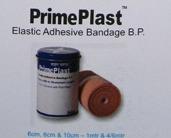Elastic Adhesive Bandage Bp