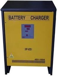 Forklift Battery Charger in  Poonamallee