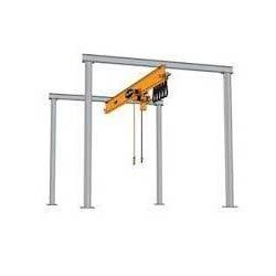 Monorail Overhead Crane