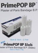 Plaster Of Paris Bandage Bp