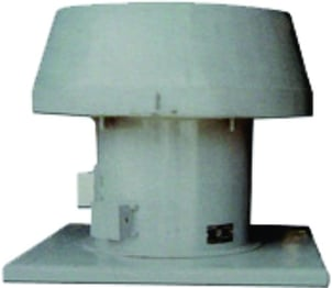 Roof Extractor Unit