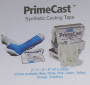 Synthetic Casting Tape