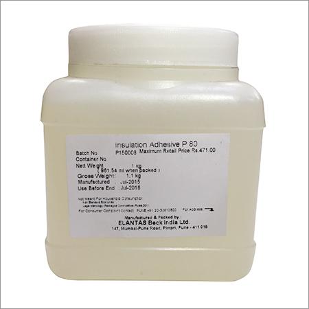 Dr. Beck Make Insulation Adhesive P 80