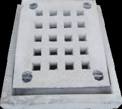 RCC Drain Cover in  Site-C (Surajpur)