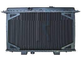 Heavy Duty Transformer Radiators