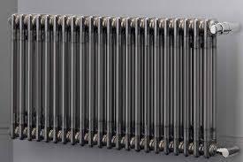 Industrial Steel Radiators
