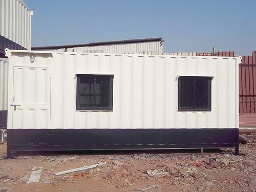 Robust Prefab Porta Cabin