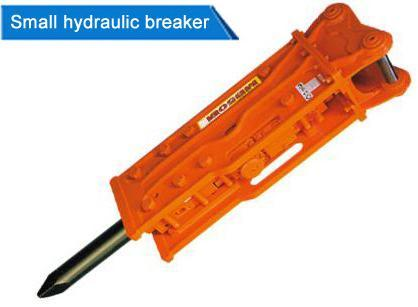Small Hydraulic Breaker