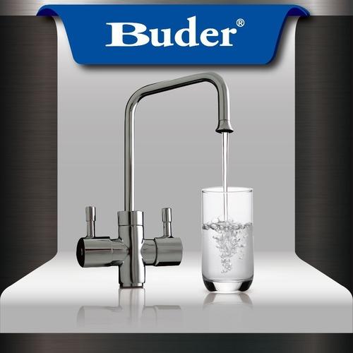 Taiwan Buder Elegant Handy Stainless Steel Water Faucet