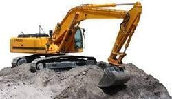 Earth Moving Machine Repair Services