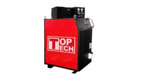 JCH200A-Mechanized High Power Plasma Power Sources
