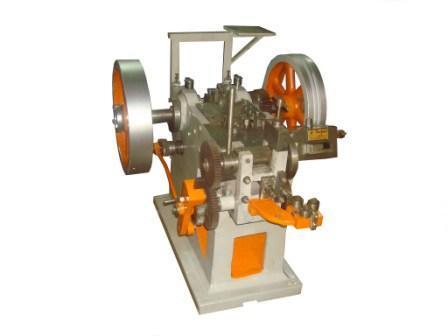 Perfect Automatic Single Stroke Heading Machine