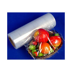 Robust Cling Films