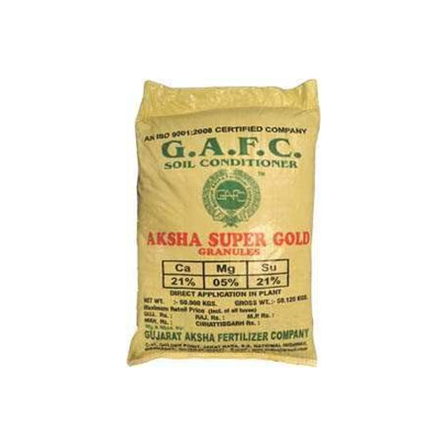Aksha Super Gold Soil Conditioner