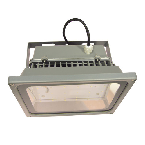 Rectangular LED Flood Light