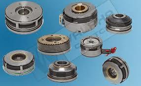 Electromagnetic Toothed Clutches