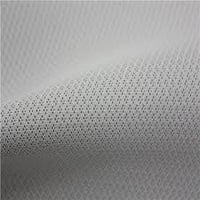 Polyester Sports Shoes Fabrics