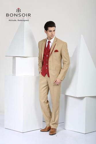 Blended Designer Suit