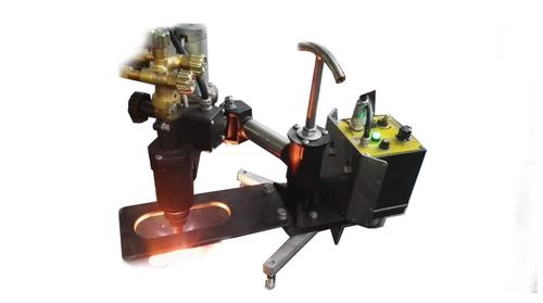 Easy Fix Cutting Machine