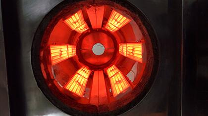 Infrared Ovens