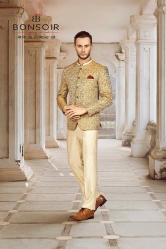 Jhodhpuri Mens Suit